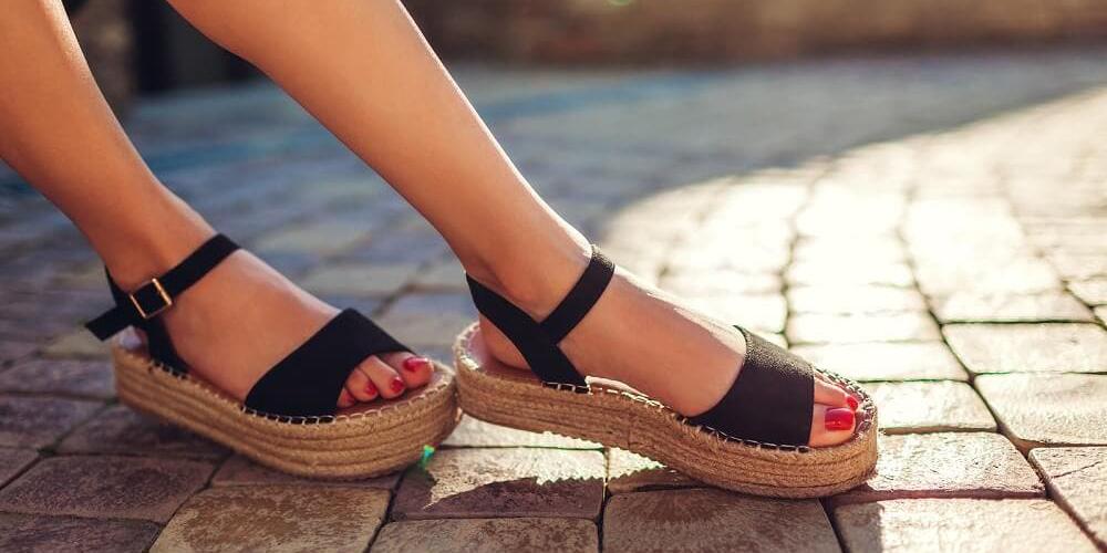 3 soluciones para eliminar el mal olor de tus sandalias | El Imparcial de Oaxaca