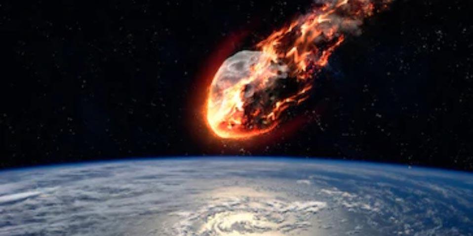 Cinco asteroides se acercan a la tierra | El Imparcial de Oaxaca