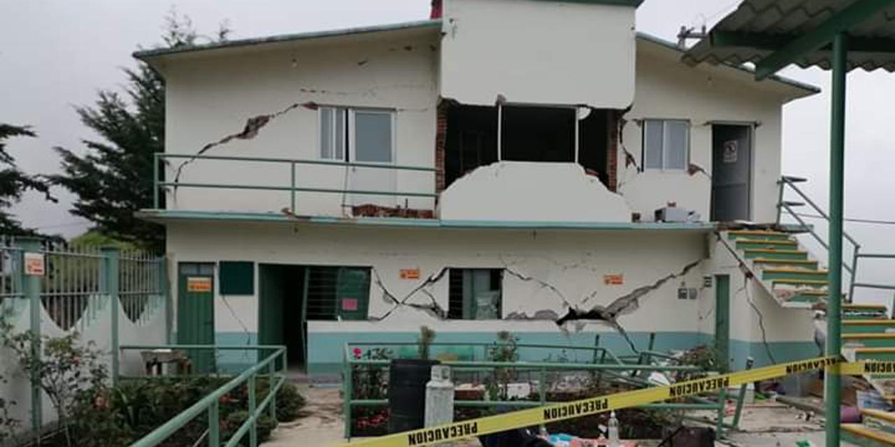 Sismo dañó más de 8 mil viviendas | El Imparcial de Oaxaca