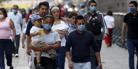 Pandemia se esta acelerando: OMS | El Imparcial de Oaxaca