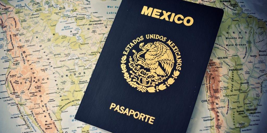 Habilitan trámite en línea para pasaportes | El Imparcial de Oaxaca