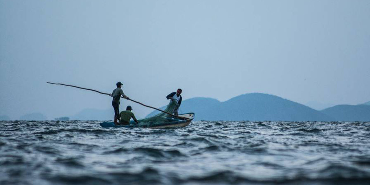 Pescadores del Istmo quedan excluidos de apoyos federales por pandemia | El Imparcial de Oaxaca