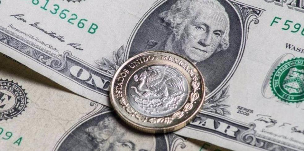 Peso se recupera ante el dólar; BMV pierde | El Imparcial de Oaxaca