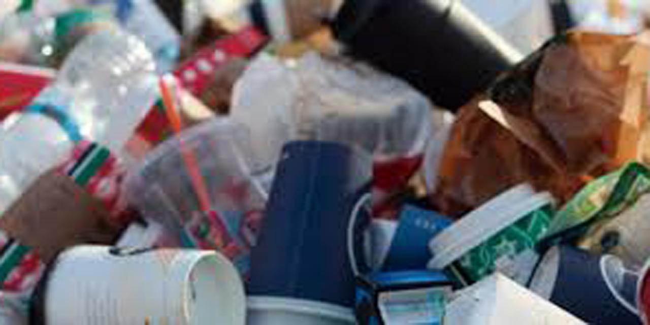 Termina prórroga para el uso de plástico | El Imparcial de Oaxaca