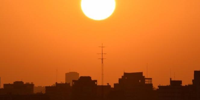 Hoy llega polvo del Sahara, ¿qué precauciones debemos tomar? | El Imparcial de Oaxaca