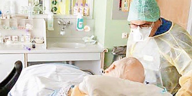 Con daño pulmonar 30% de infectados por Covid-19 | El Imparcial de Oaxaca