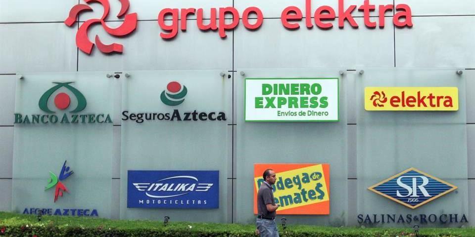Grupo Salinas aumenta ganancias en 14% en lo que va del año | El Imparcial de Oaxaca