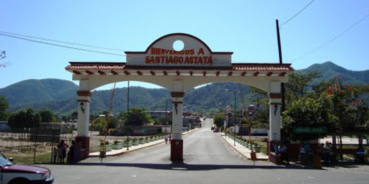 Persiste conflicto en Santiago Astata | El Imparcial de Oaxaca