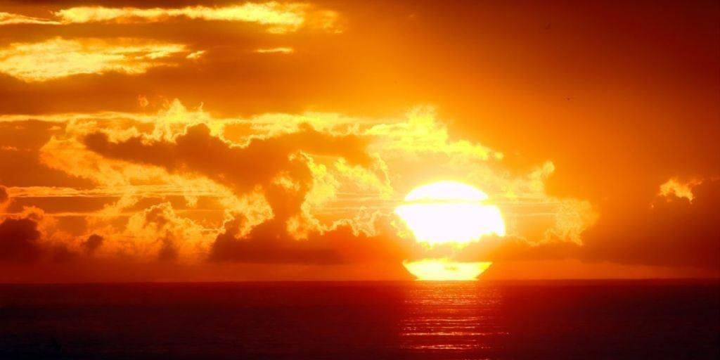 Llega el solsticio de verano, hoy es el día más largo del año | El Imparcial de Oaxaca