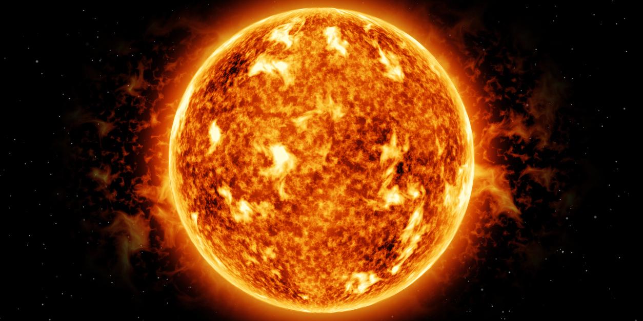 Fenómeno en el Sol podría provocar catástrofe: NASA | El Imparcial de Oaxaca