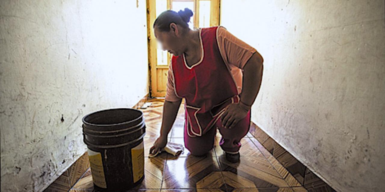 Trabajadoras del hogar en el olvido por pandemia   El Imparcial de Oaxaca
