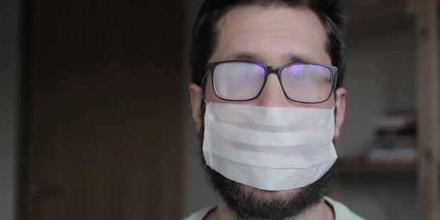 ¿Cómo evitar que se te empañen los lentes al usar cubrebocas? | El Imparcial de Oaxaca