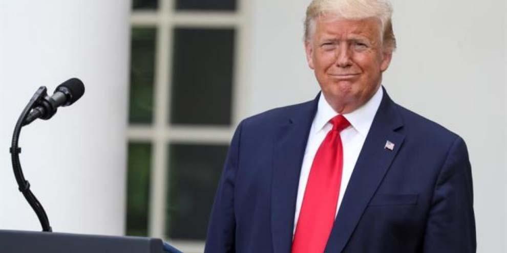 EU cerca de superar Covid-19: Trump | El Imparcial de Oaxaca