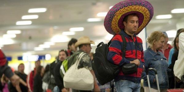Turistas mexicanos vetados en Europa por Covid-19 | El Imparcial de Oaxaca