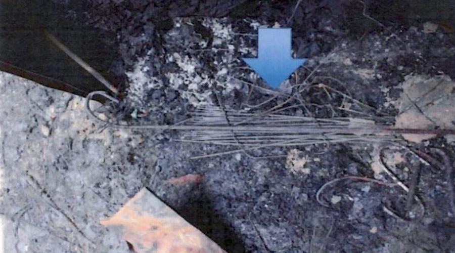 Cortocircuito: causa de incendio en la Central de Abasto de Oaxaca