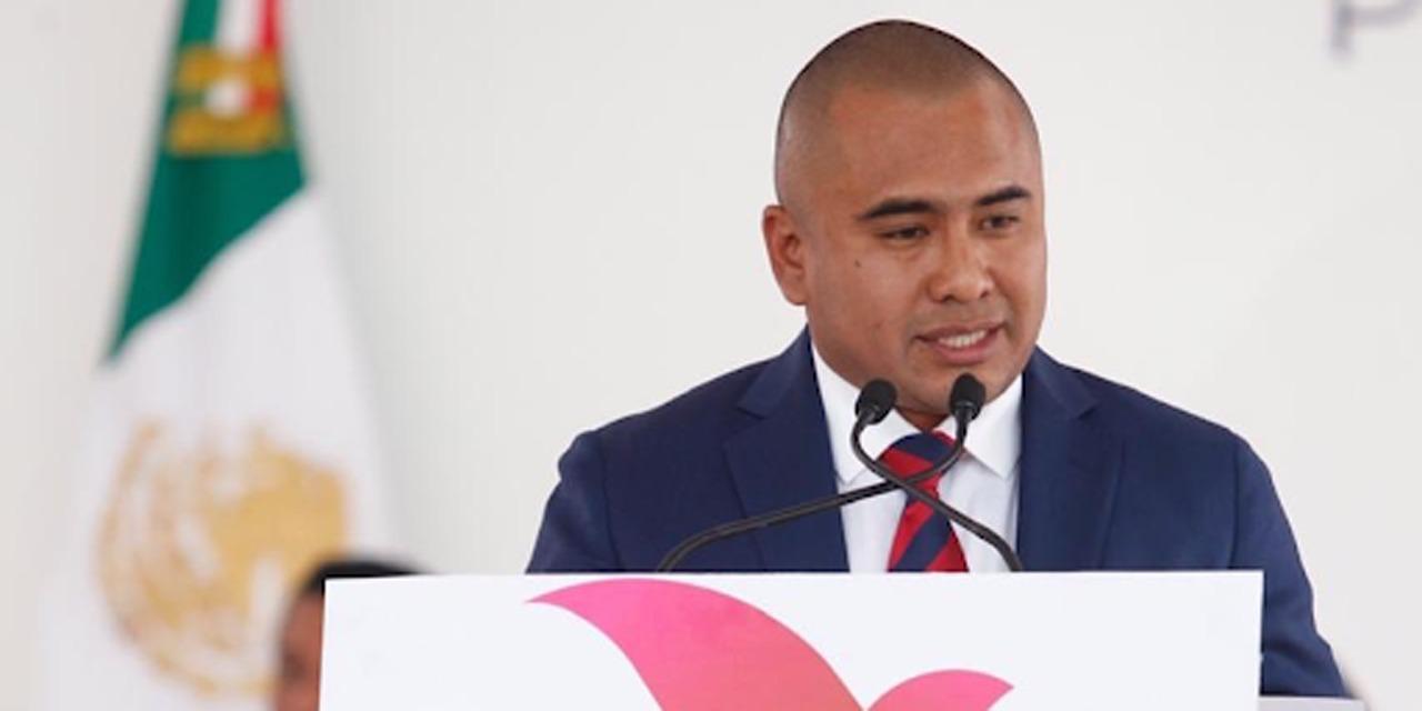 TEPJF confirma violencia política en Santa Lucía   El Imparcial de Oaxaca