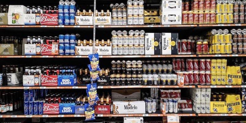 Subir un peso de impuestos a tabaco, refrescos y alcohol, propone Morena   El Imparcial de Oaxaca