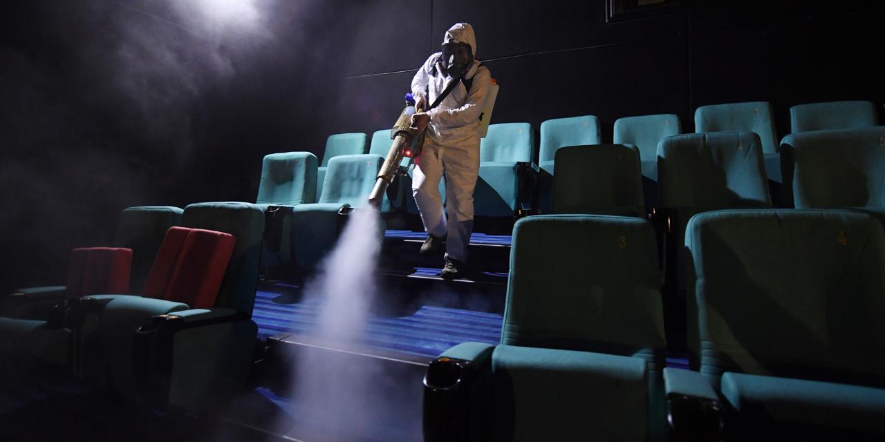 Adiós a las palomitas y los besos en los cines de México   El Imparcial de Oaxaca