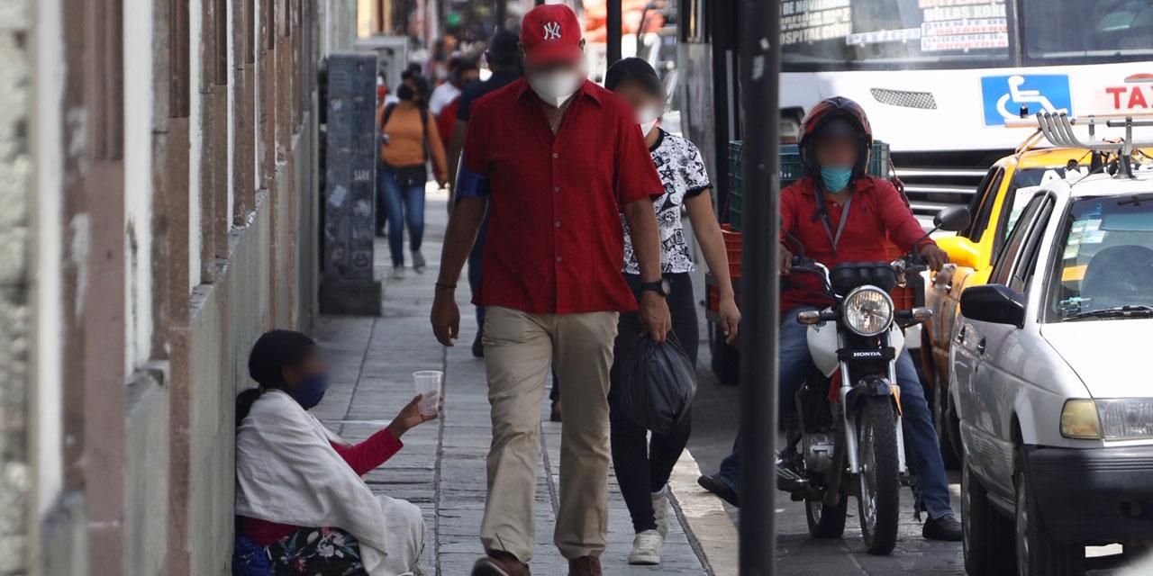 Oaxaca cambia a semáforo naranja pese a aumento de casos | El Imparcial de Oaxaca