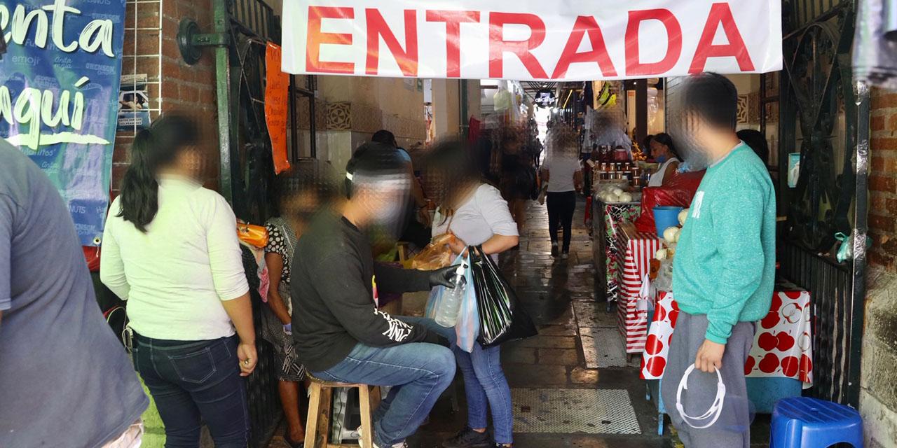 Suben a 7,609 los casos de Covid-19 en Oaxaca; hay 729 fallecidos | El Imparcial de Oaxaca
