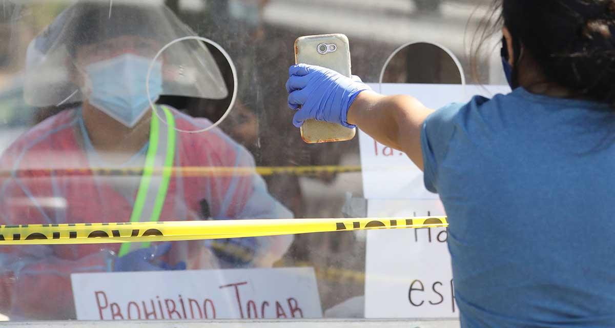 OMS está revisando si el Covid-19 puede transmitirse por aire | El Imparcial de Oaxaca