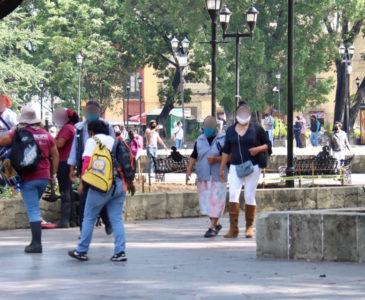 SSO vigilarán nueva normalidad en Oaxaca