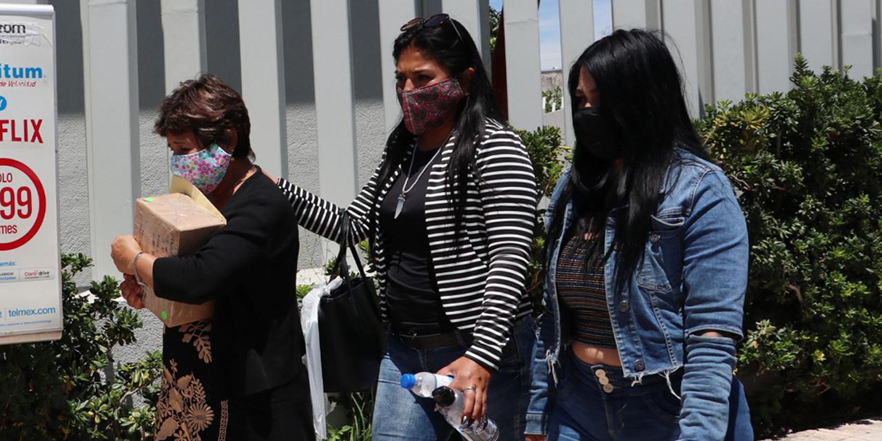 Arriban cenizas de oaxaqueños muertos por Covid-19 en EUA | El Imparcial de Oaxaca