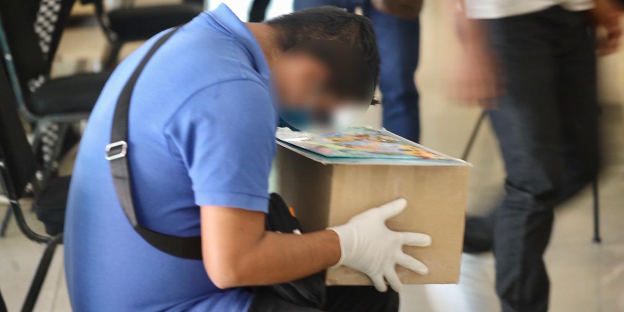 En espera de restos de migrantes fallecidos en Maryland por Covid-19 | El Imparcial de Oaxaca