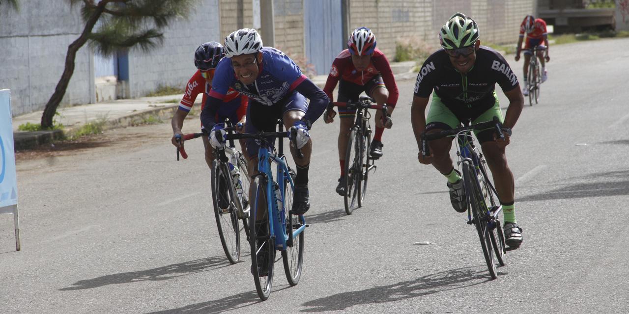 El Ciclismo está de regreso en Oaxaca | El Imparcial de Oaxaca
