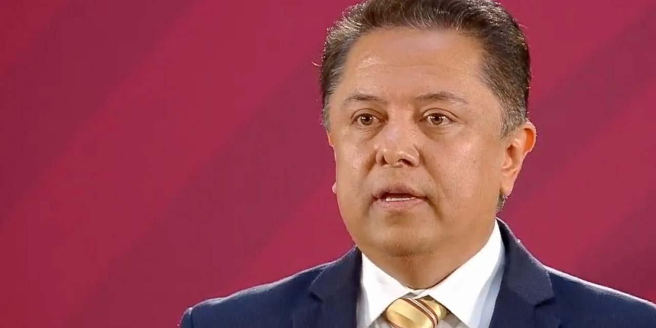 Pablo Sandoval usó programas sociales para beneficio personal | El Imparcial de Oaxaca