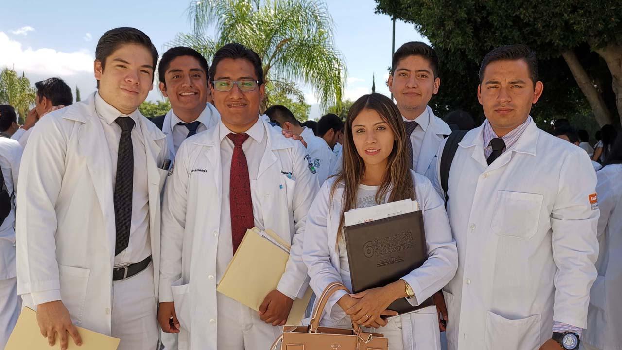 La UABJO invita a cursar posgrados en Biociencias y Ciencias Médicas y Biológicas | El Imparcial de Oaxaca