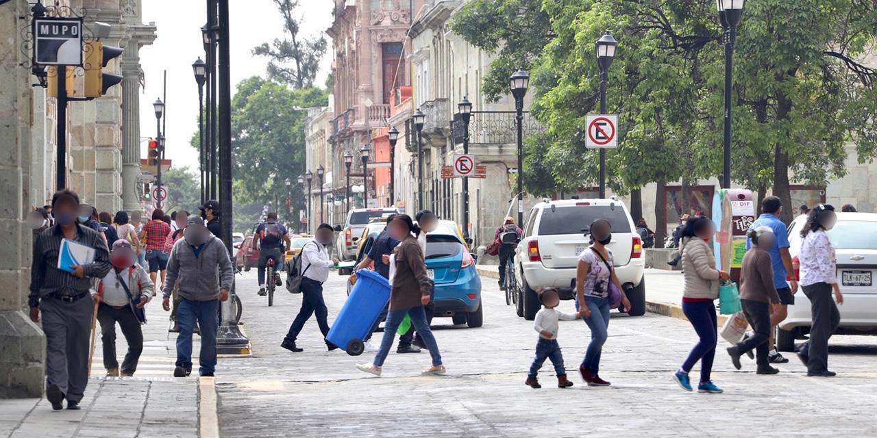 Movilidad en Oaxaca aumenta 70% por nueva normalidad | El Imparcial de Oaxaca