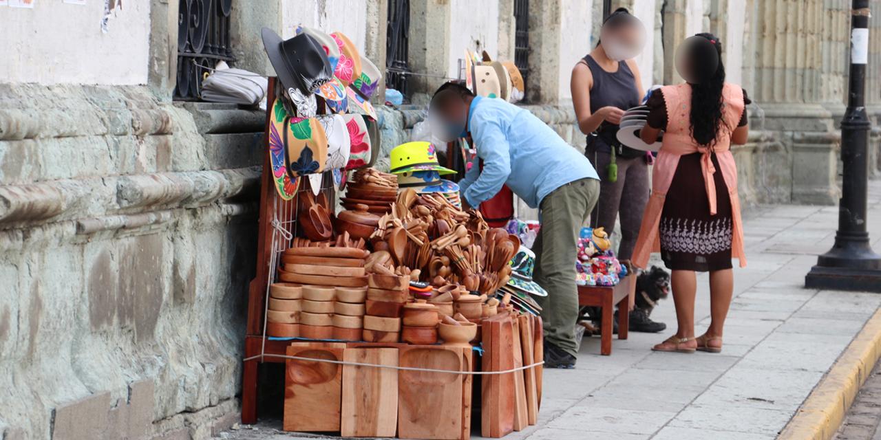 El comercio es la actividad predominante en Oaxaca: INEGI   El Imparcial de Oaxaca
