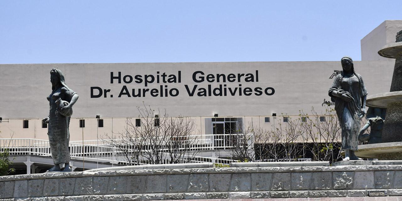 Hospital Civil suspende servicios por falta de insumos | El Imparcial de Oaxaca