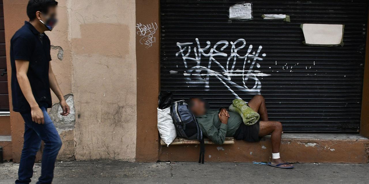 Insuficiencia alimentaria; las consecuencias de la pandemia en Oaxaca   El Imparcial de Oaxaca