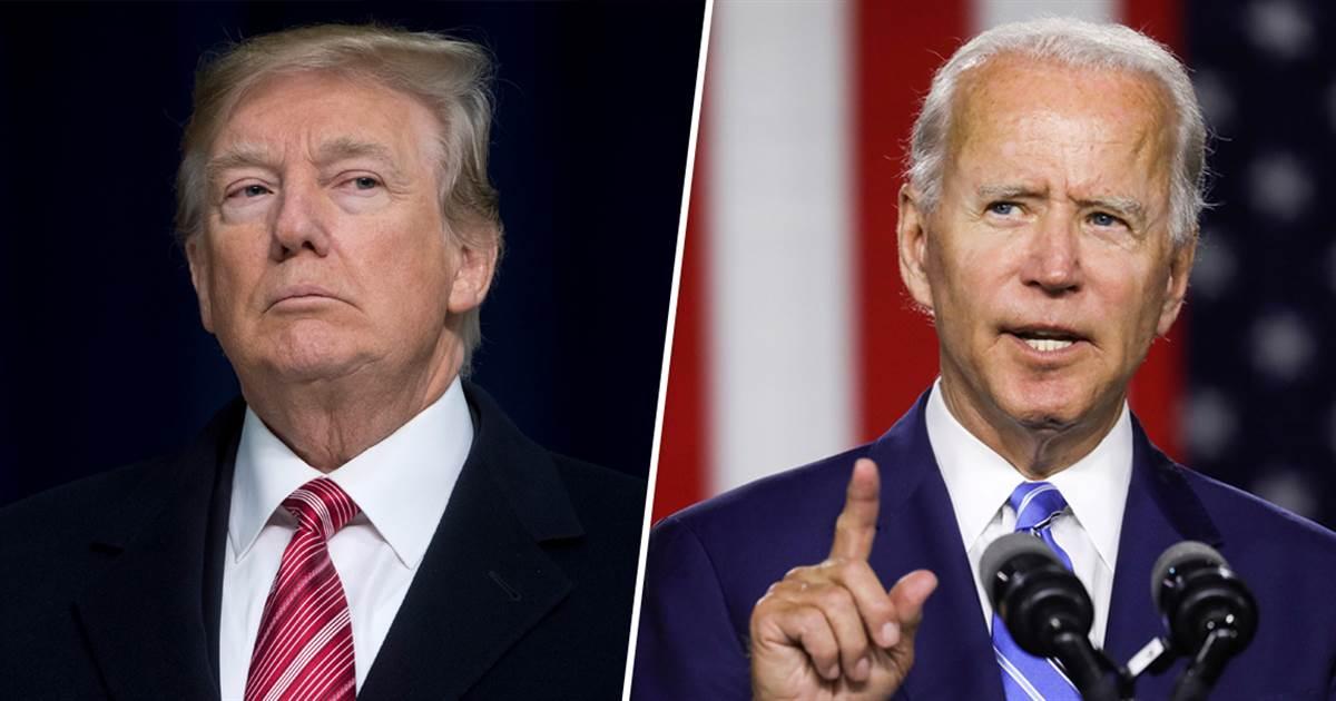 Biden es un incompetente que destruiría a EU: Donald Trump | El Imparcial de Oaxaca