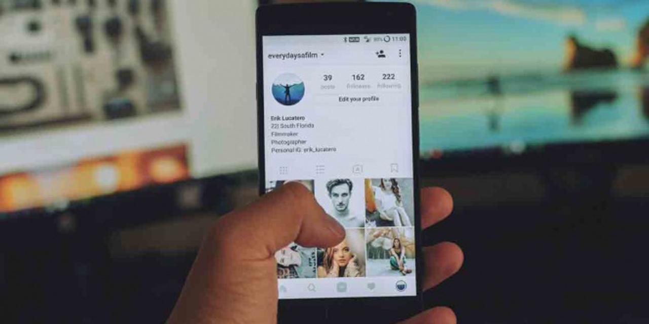 Nueva forma de presentar tus historias de Instagram | El Imparcial de Oaxaca