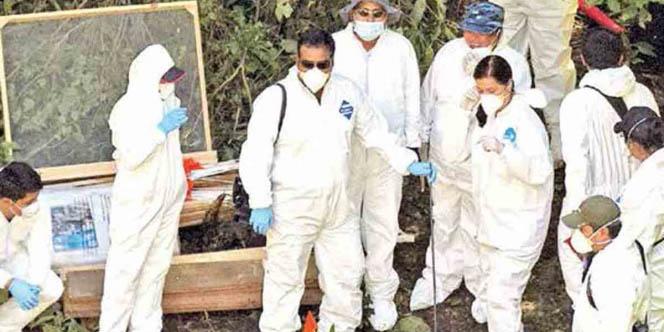 Surge 'nueva verdad' sobre normalistas de Ayotzinapa | El Imparcial de Oaxaca