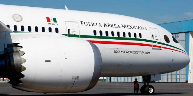 Avión presidencial tiene una oferta de 120 mdd   El Imparcial de Oaxaca