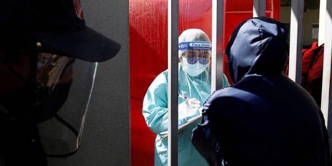 De no cumplir las medidas, pandemia podría empeorar: OMS | El Imparcial de Oaxaca