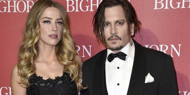 Johnny Depp dice que Heard le propinó 'golpazo' | El Imparcial de Oaxaca