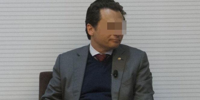 Acusan a Emilio 'L' de asociación delictuosa y cohecho por Odebrecht   El Imparcial de Oaxaca