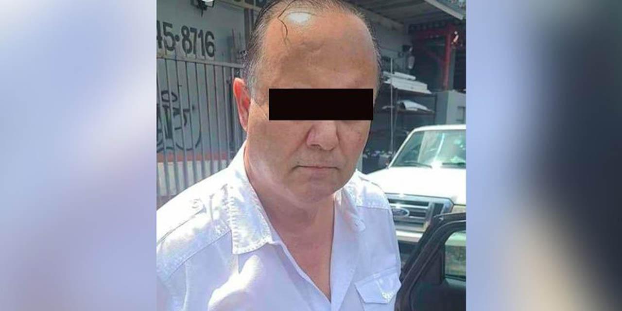 César Duarte sin derecho a libertad condicional | El Imparcial de Oaxaca
