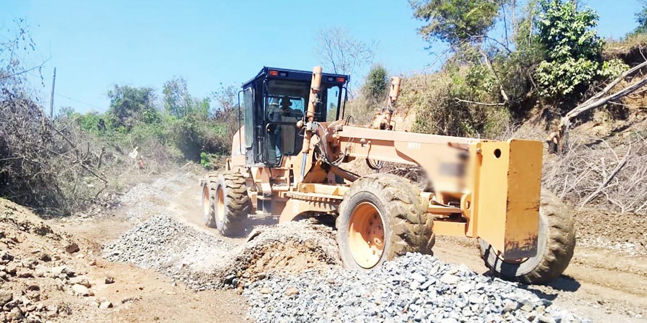 Caminos y Aeropistas de Oaxaca firma licitaciones con factureras | El Imparcial de Oaxaca