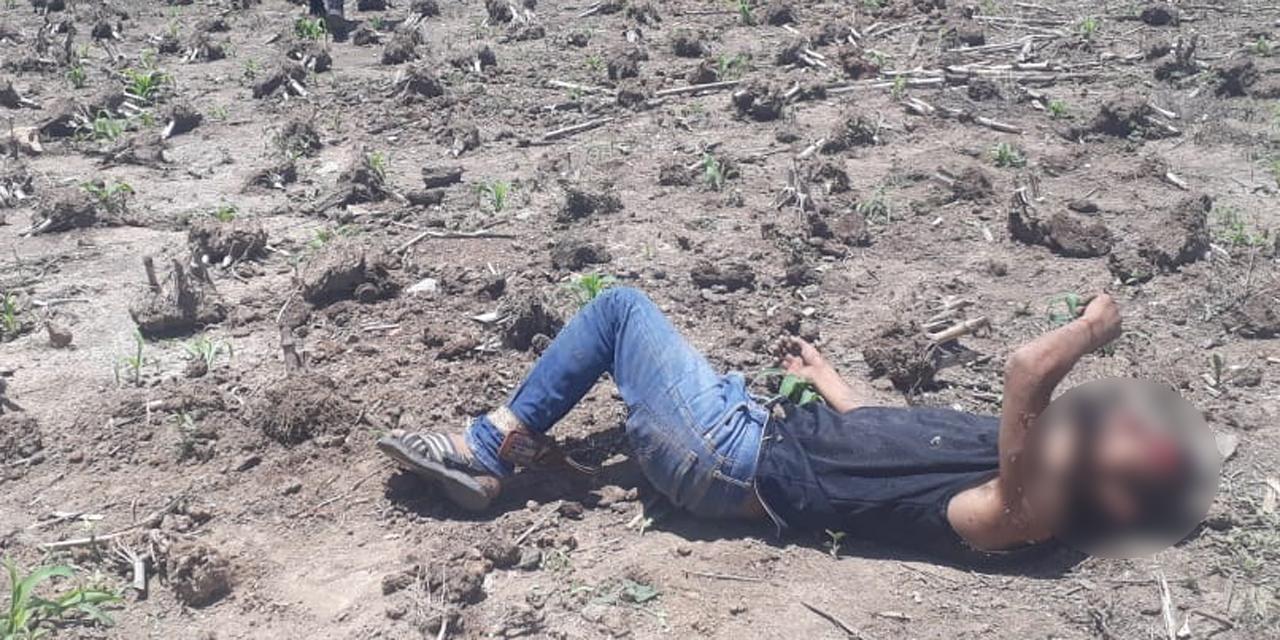 Detienen y golpean a presunto ladrón en Zaachila | El Imparcial de Oaxaca