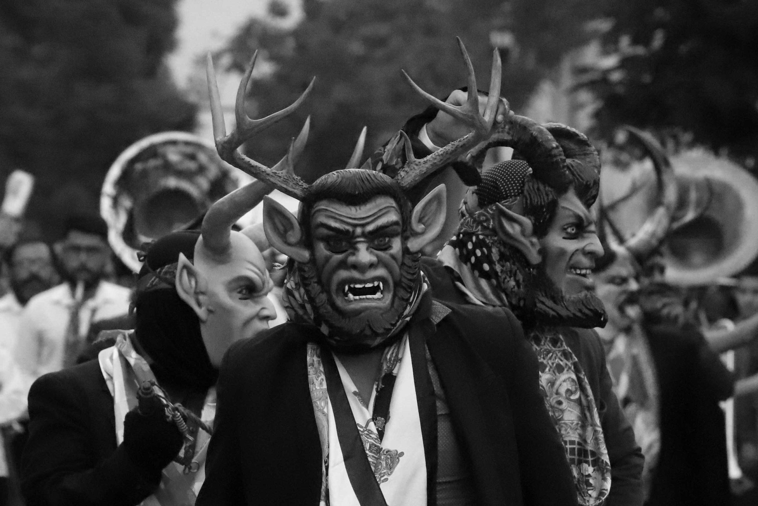 Convite de delegaciones en imágenes | El Imparcial de Oaxaca