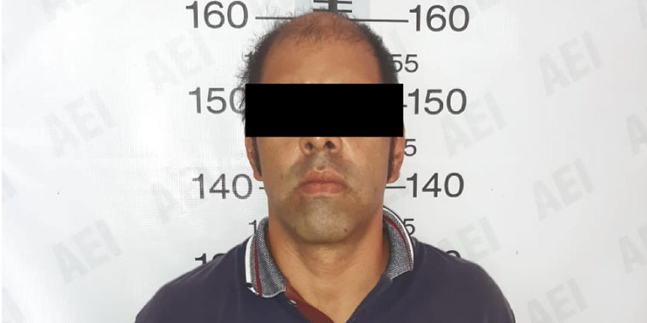 Formal prisión para presunto asesino de Miahuatlán | El Imparcial de Oaxaca