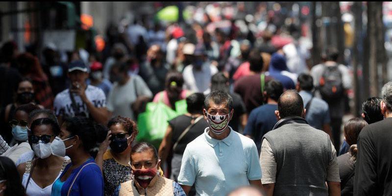 Economía de México se derrumba 18.9% en segundo trimestre de 2020 | El Imparcial de Oaxaca