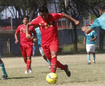 Liga Premier en Oaxaca se reanudaría en agosto