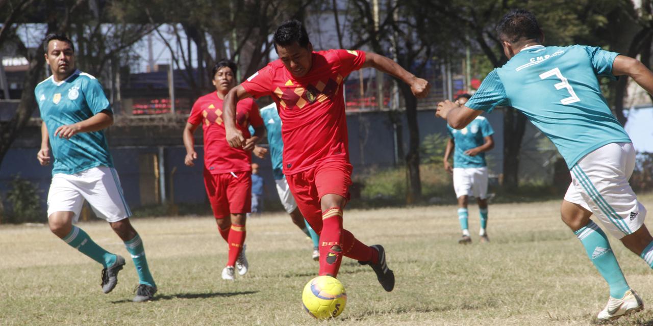 Liga Premier en Oaxaca se reanudaría en agosto | El Imparcial de Oaxaca